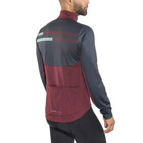 PEARL iZUMi Select LTD Thermal Jersey Men port/mid navy segment